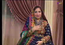Khabaray Au Sandary EP # 112 31 08 2021 Khyber Middle East TV