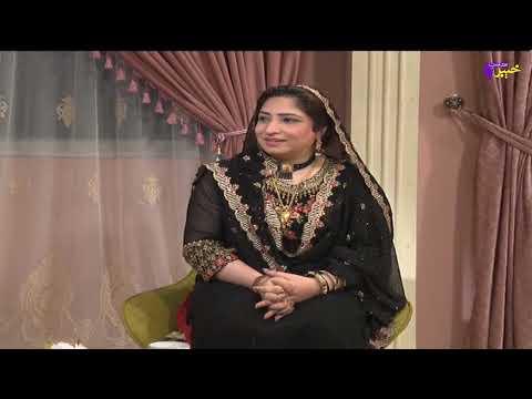 Khabaray Au Sandary EP # 113 07 09 2021 Khyber Middle East TV