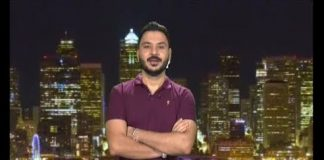 Marhaba Bikum Ep # 76 08 09 2021 Khyber Middle East TV