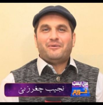 Middle East Forum Ep # 44 12 09 2021 Khyber Middle East TV