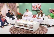 Middle East Time Ep # 14 03 09 2021 Khyber Middle East TV
