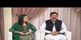 Middle East Time Ep # 15 10-09-2021 Khyber Middle East TV