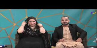 Tang Takor Ep # 73 13 08 2021 Khyber Middle East TV