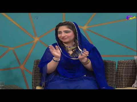 Tang Takor Ep # 76 03 09 2021 Khyber Middle East TV