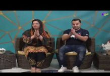 Tang Takor Ep # 77 10 09 2021 Khyber Middle East TV