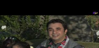Zawand Da Musafaro Ep # 61 15 08 2021 Khyber Middle East TV