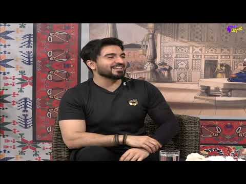 Zouq E Ahang Ep # 76 24 08 2021 Khyber Middle East TV