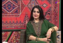 Zouq E Ahang Ep # 77 31 08 2021 Khyber Middle East TV