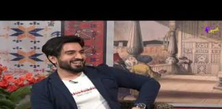 Zouq E Ahang Ep # 78 07 09 2021 Khyber Middle East TV
