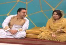 Tang Takor Ep # 81 08 October 2021 Khyber Middle East TV