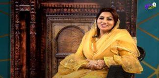 Sandariya Bil Arabiya EP # 239 13 October 2021 Khyber ME TV