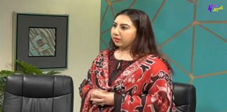 Middle East Time Ep # 20 15 October 2021 Khyber Middle East TV