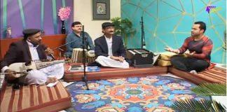 Tang Takor Ep # 82 15 October 2021 Khyber Middle East TV