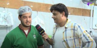 Staso Khawakha Road Show With Asif Ali Yousafzai Ep # 02 07 October 2011 Khyber ME TV